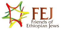 Friends of Ethiopian Jews