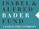 Isabel Alfred Bader Fund